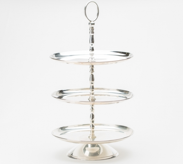Hire Cake Stands For Afternoon Tea