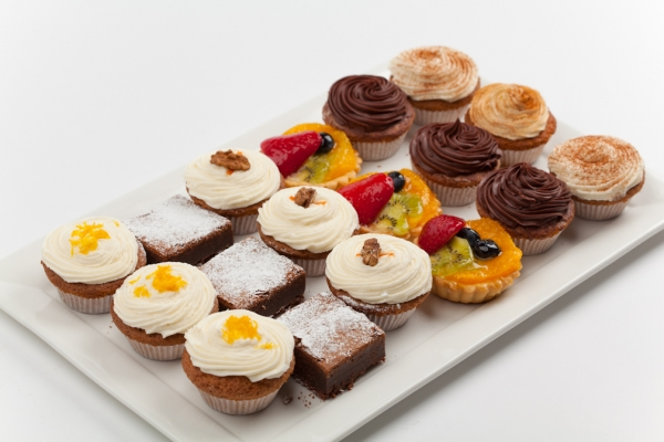 Afternoon Tea Cakes To Buy